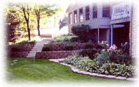 Escape Landscaping and Lawn Service, Landscape Design, Lawn  Cutting, Chicago, IL